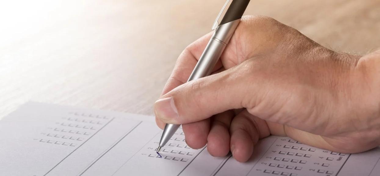 Czy głosowanie jedynie korespondencyjne jest dobrym pomysłem?