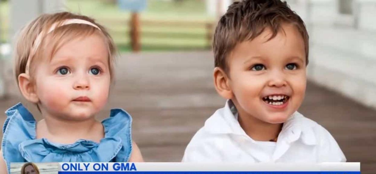 Adoptowała dwójkę dzieci, prawda o nich wyszła na jaw dopiero po czasie. Porażające odkrycie, nic już nie jest tak samo