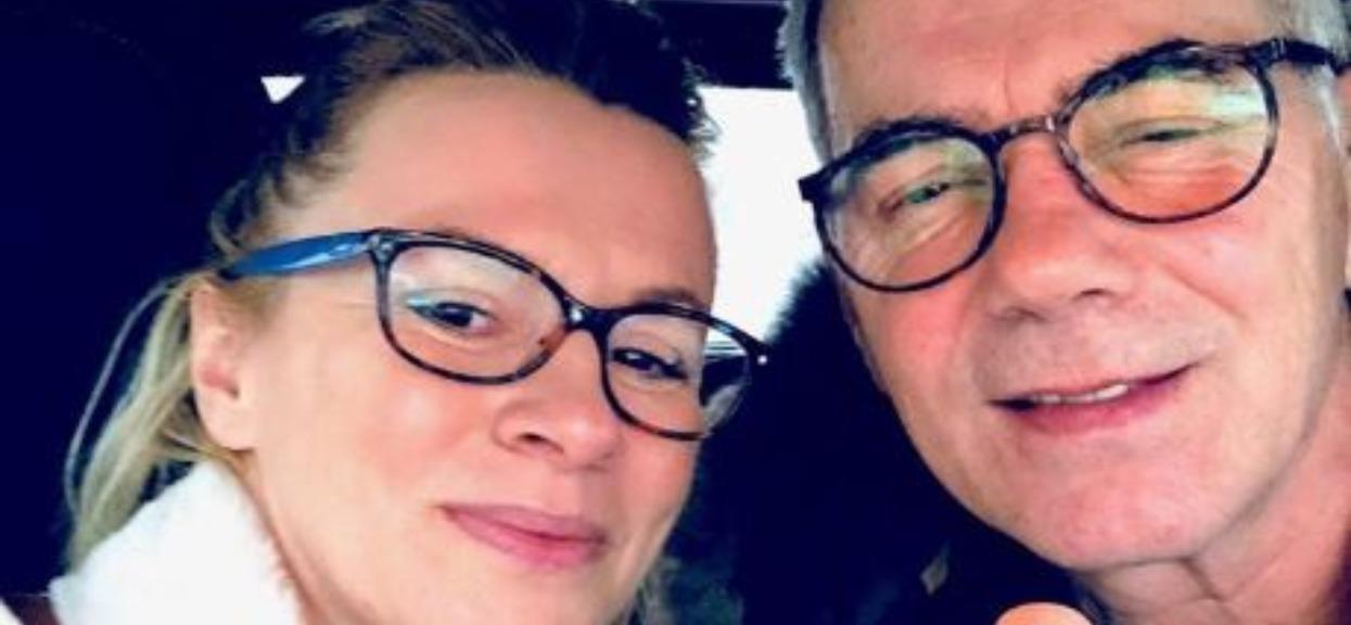 Żona Roberta Janowskiego jest zrozpaczona. Zamieściła w sieci porażający apel