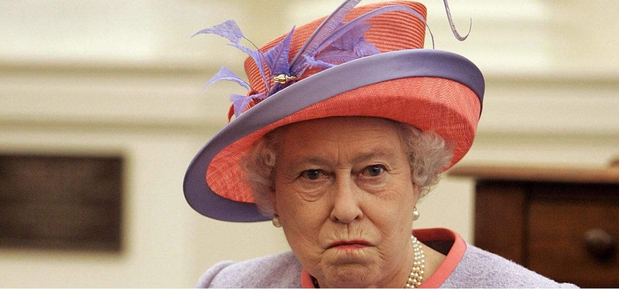 Kolejni zakażeni w rodzinie królewskiej. Księżniczka zmartwiona stanem zdrowia bliskich