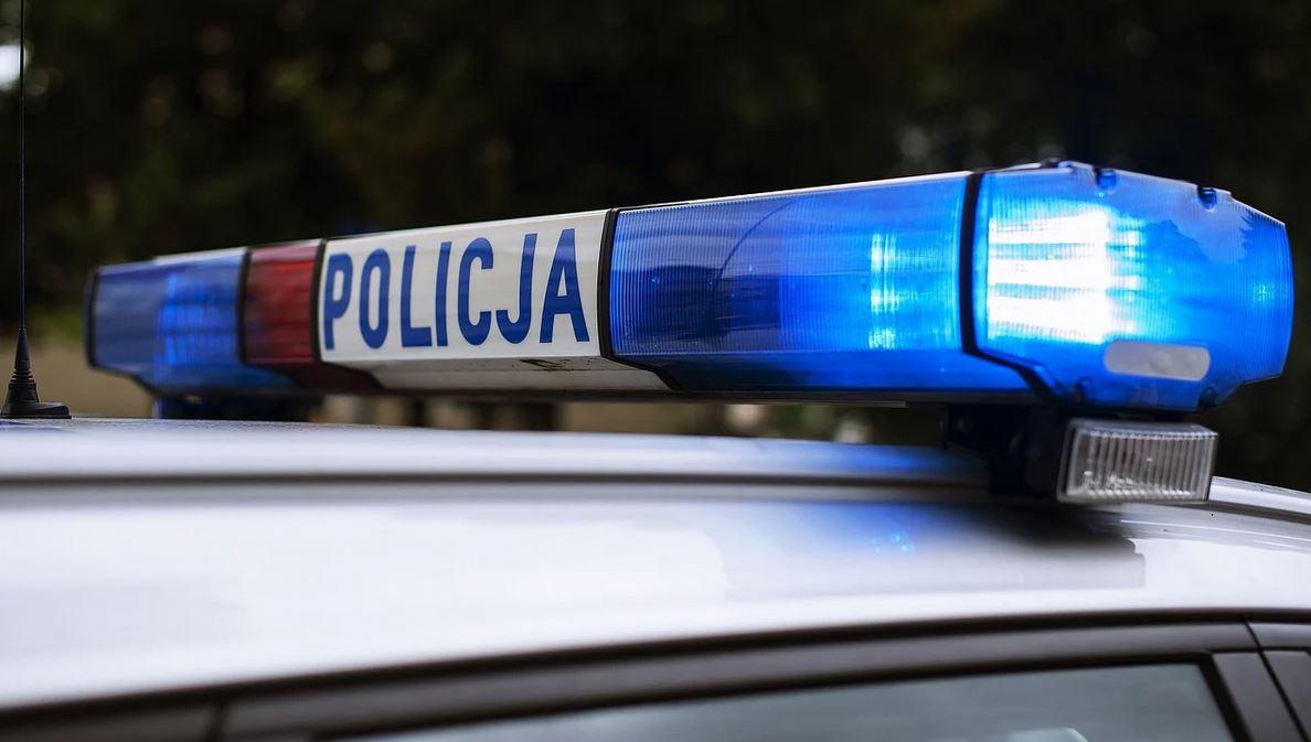 Niewyobrażalne sceny na południu Polski. 15-latek porwał 12-latkę i wyjechał autem na autostradę, co innego zadziwia najbardziej