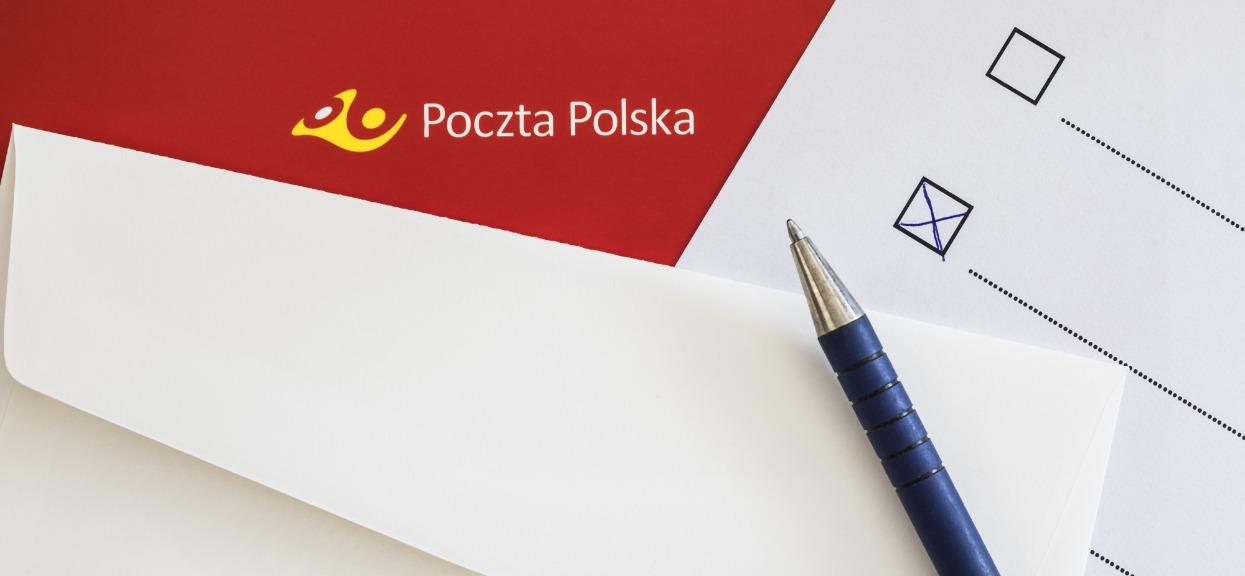 Wybory korespondencyjne - jak będą wyglądać?