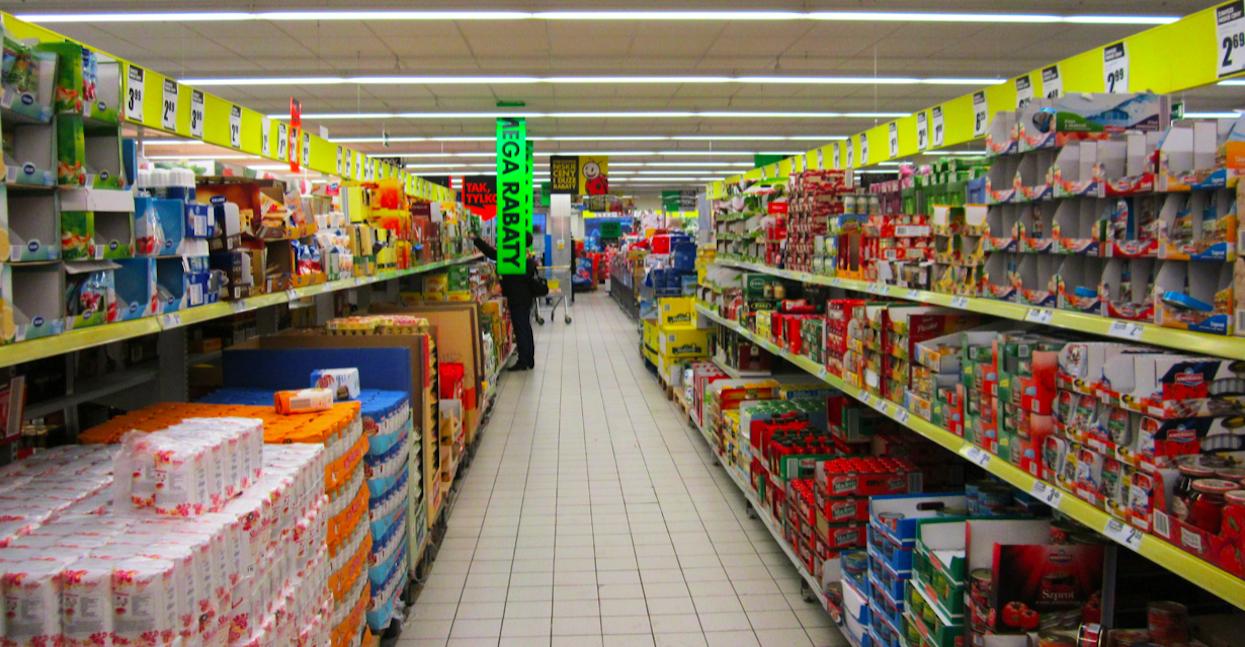 Koniec problemów z zakupami i kolejkami. Biedronka i LIDL wprowadzają nowe zasady