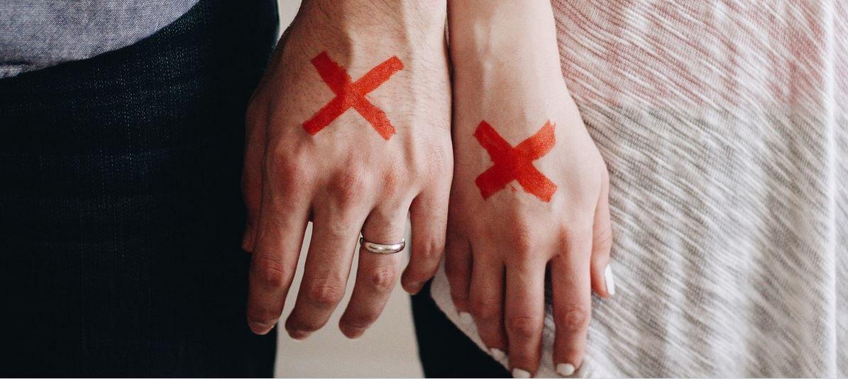 3 znaki zodiaku nigdy nie będą dobrymi małżonkami. Nikt długo nie wytrzymuje, rozwód jest niemal pewny