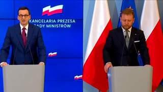Mateusz Morawiecki przekazał nowe zakazy dla Polaków. Dużo się zmieni, Polacy przecierają oczy ze zdumienia