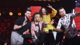 """Gwiazda """"Voice of Poland"""" rezygnuje. Ujawniła porażające kulisy produkcji show"""
