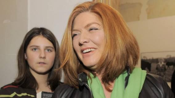 Córka Katarzyny Dowbor