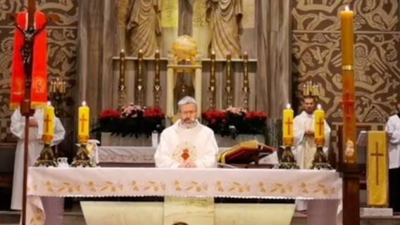 Ksiądz otrzymał od parafian niezwykłą niespodziankę