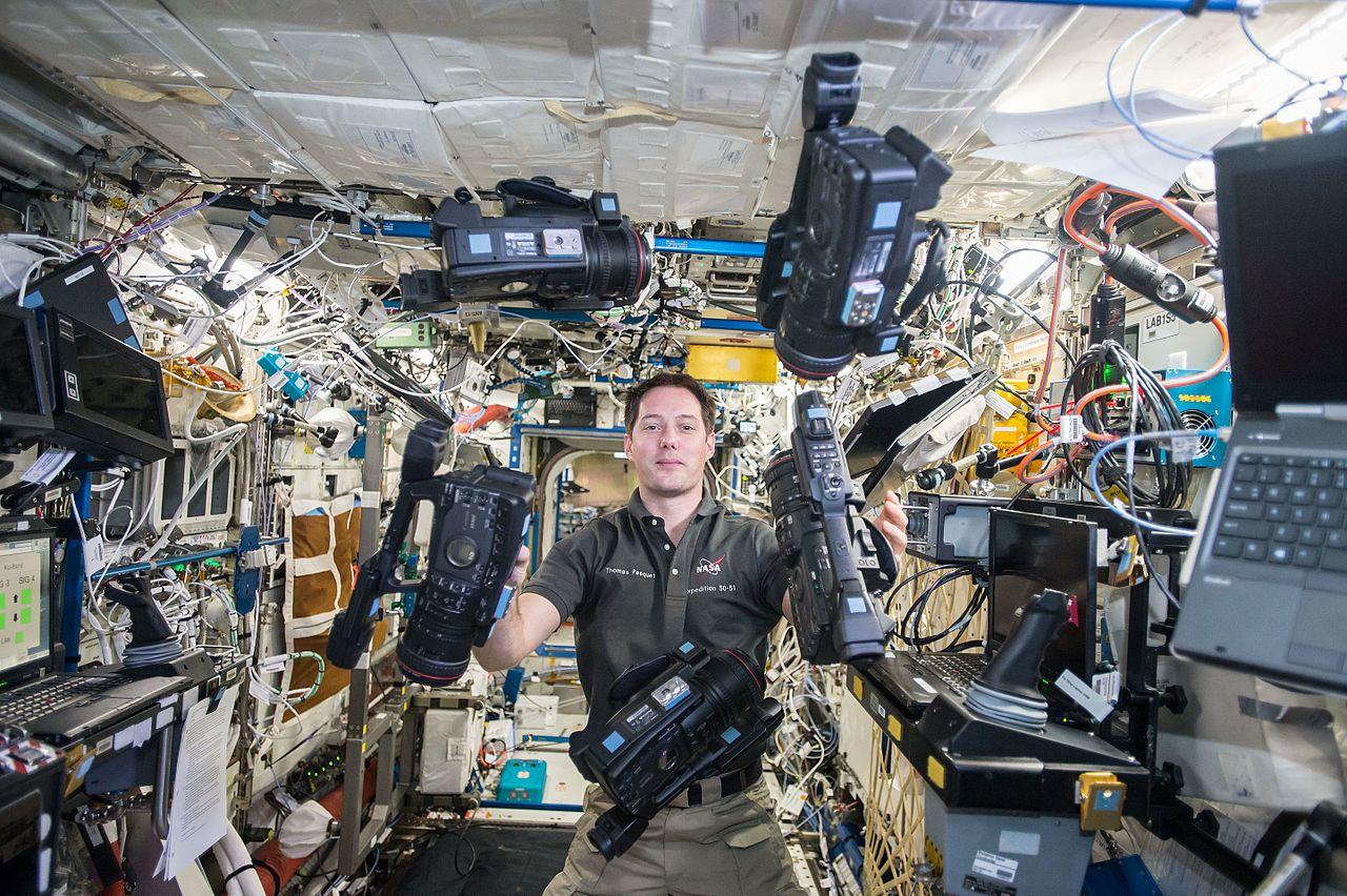 Elon Musk wysyła Amerykanów w kosmos. Prywatna rakieta startuje dzisiaj