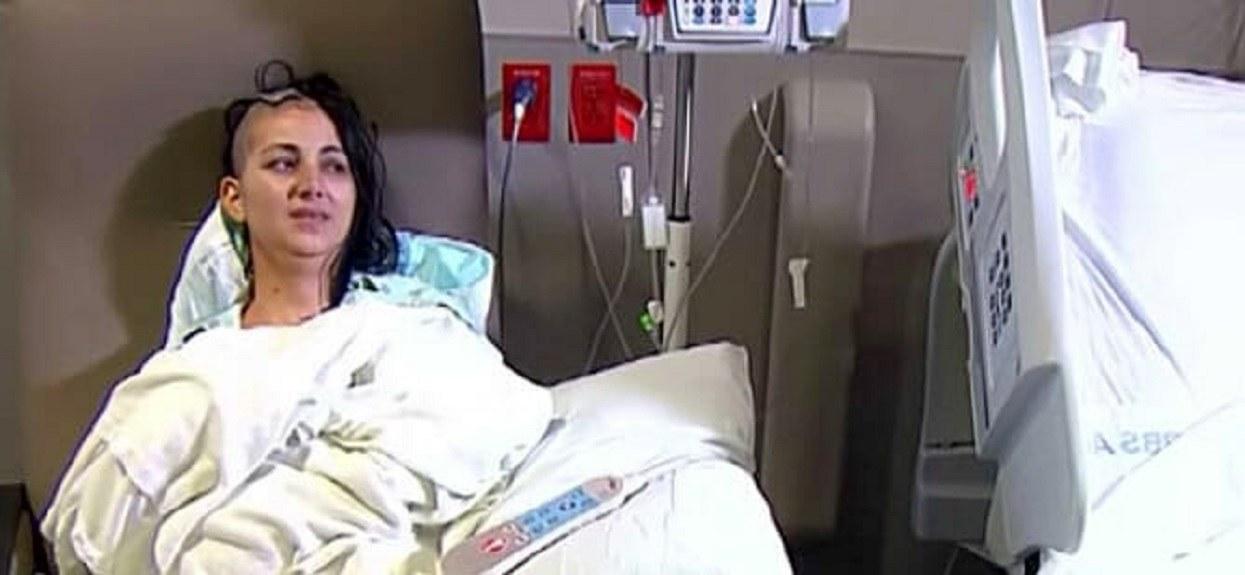 Kobieta od 9 miesięcy miała bóle głowy. Niebywałe, co podczas operacji lekarze wyjęli z jej mózgu