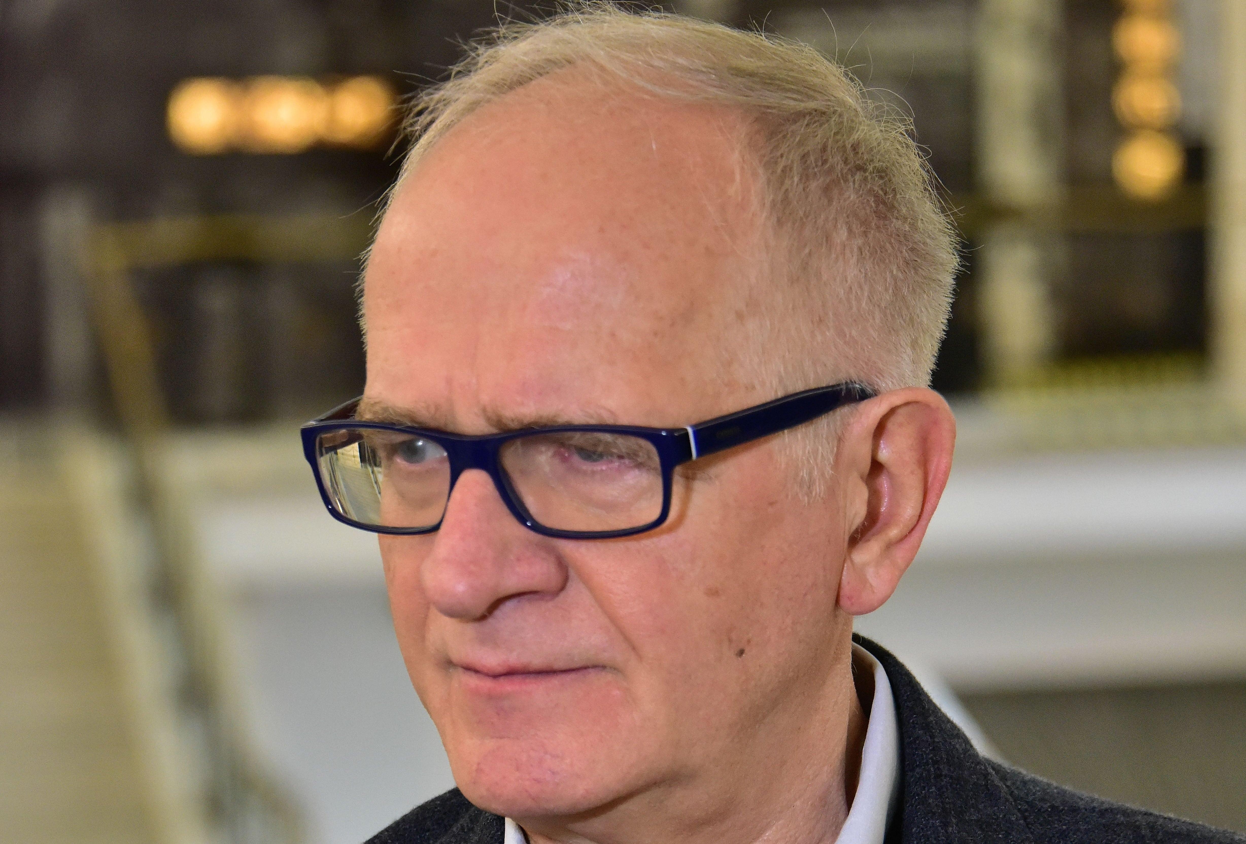 Krzysztof Czabański komentuje sytuację. Jest krytyczny. Co dalej?