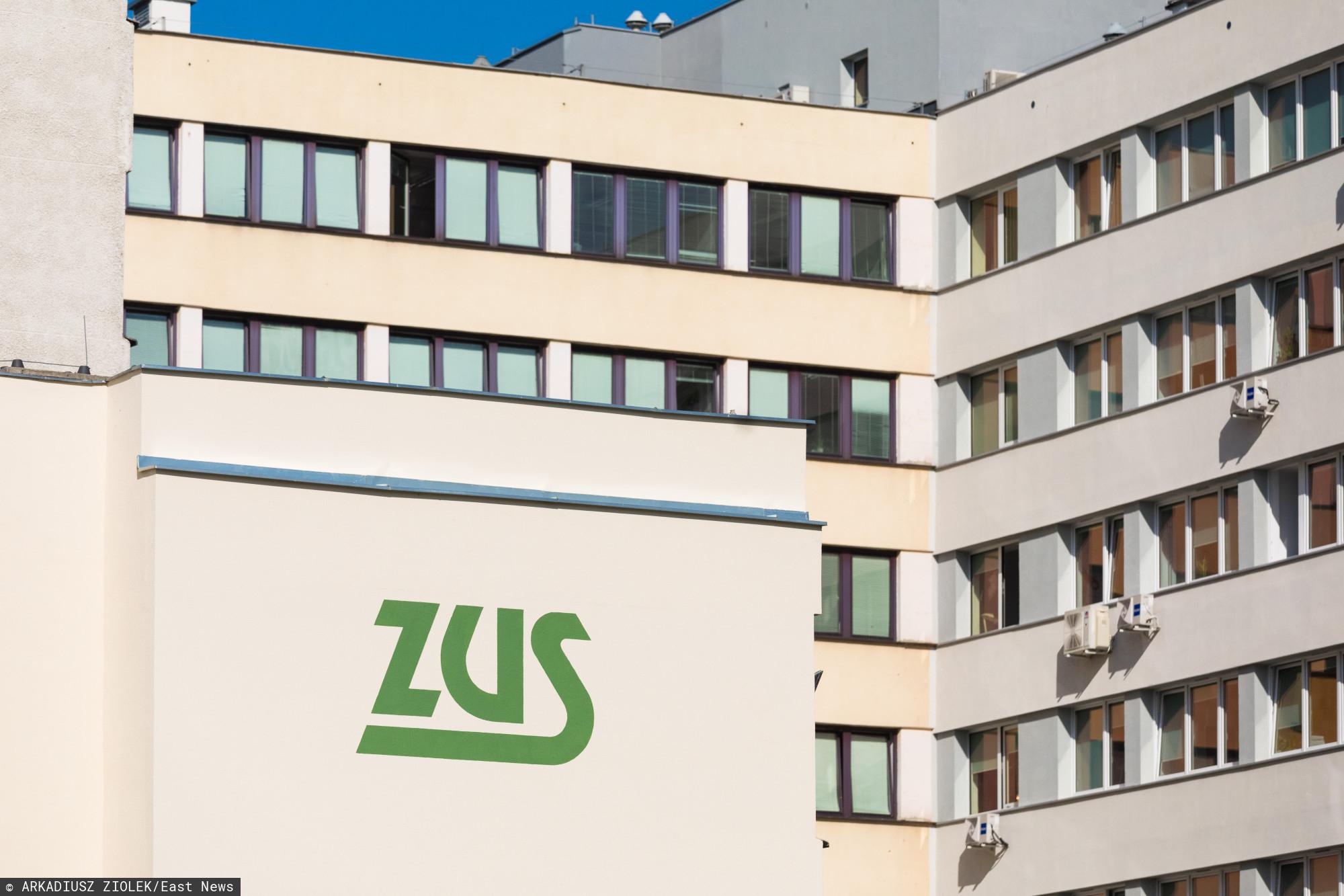 Rz: Podwyżki nawet o 500 złotych dla ok. 30 tysięcy pracowników ZUS