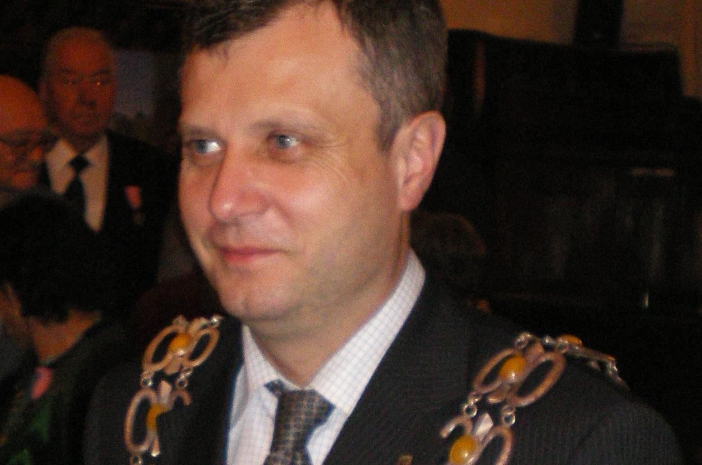 Jacek Karnowski o zarzutach dot. pedofilii w Sopocie. O sprawie robi się głośno