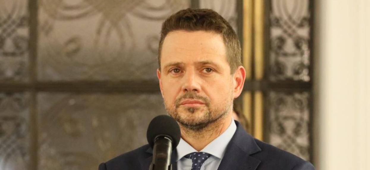 Oficjalnie: Koalicja Obywatelska przedstawiła nowego kandydata na prezydenta. Potwierdziły się plotki