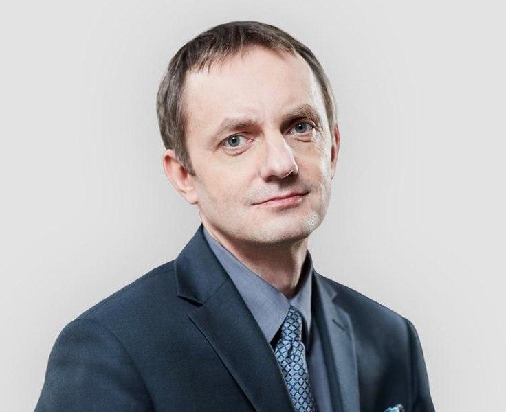 Tomasz Robaczyński odchodzi z ministerstwa