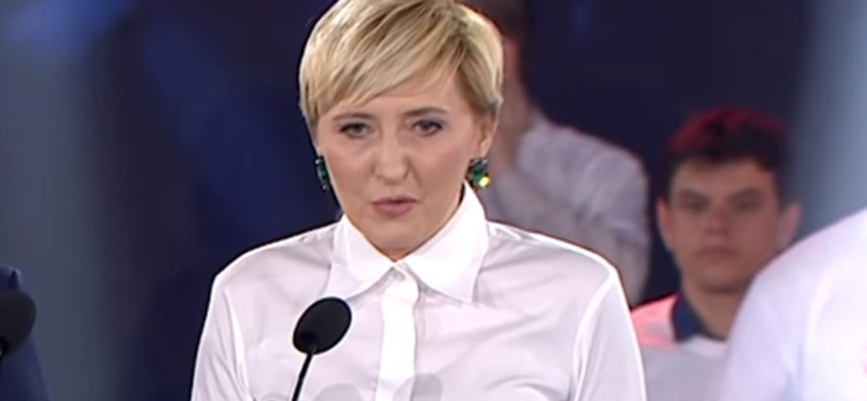 Polacy wybrali najlepszą pierwszą damę. Agata Duda nie będzie zadowolona, liczby mówią same za siebie