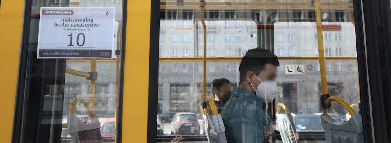 Od poniedziałku obowiązują nowe zasady w komunikacji miejskiej. Kierowcy będą mogli podejmować kluczową decyzję