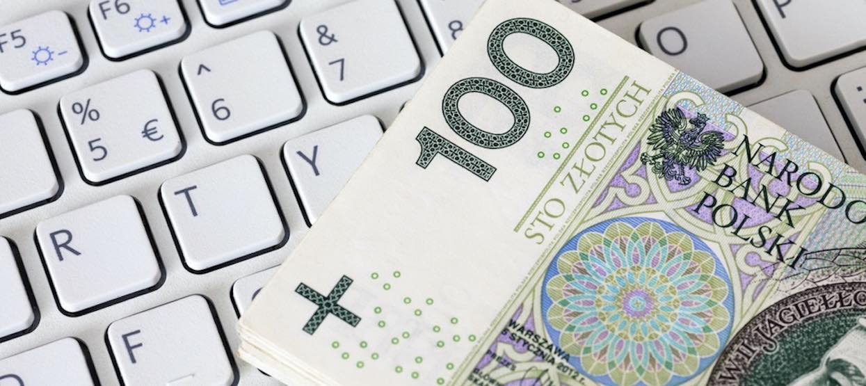 Niebywała pomyłka dużego banku w Polsce. Chodzi o wielkie pieniądze