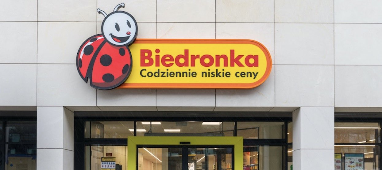Biedronka nie wspiera polskich przedsiębiorców? Padły poważne zarzuty