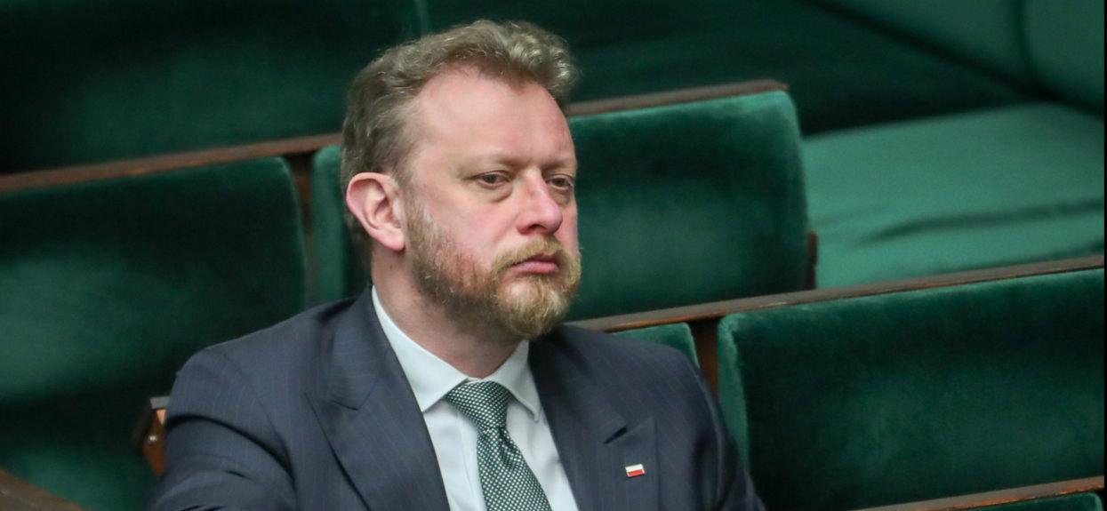 Łukasz Szumowski w końcu przerwał milczenie. Dobitne słowa o bracie