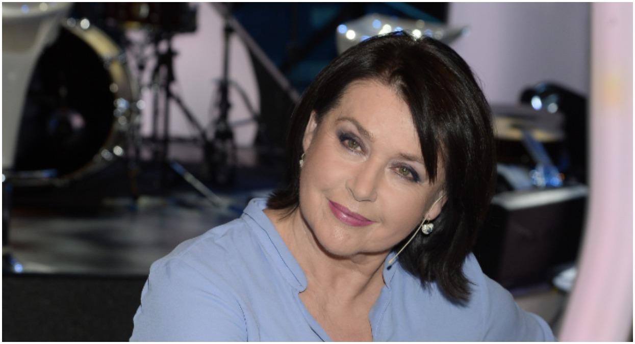 Elżbieta Jaworowicz zdradziła swój sekret na piękny wygląd mimo wieku. Ciężko uwierzyć, ile ma już lat
