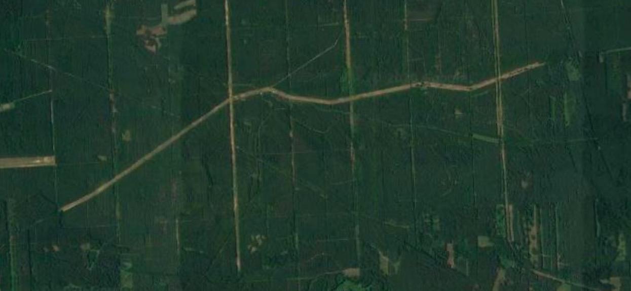 Na Google Mapa ukrytych jest wiele tajemniczych miejsc