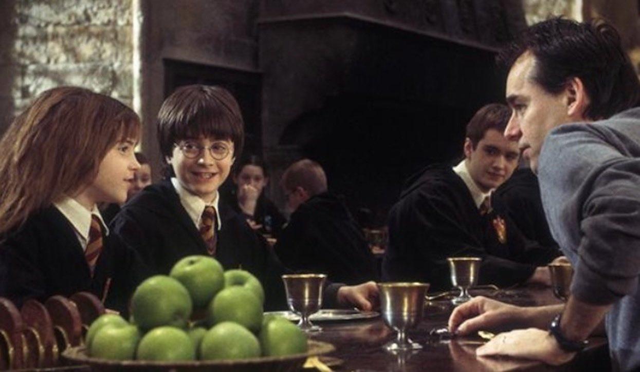 Po latach od premiery widzowie odkryli sekretną scenę w Harrym Potterze. Nawet najwięksi fani nie mieli pojęcia
