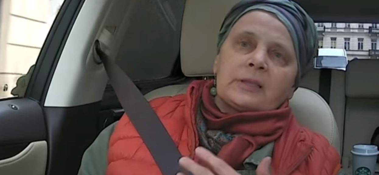 Janina Ochojska wygrała walkę z rakiem. Apeluje do wszystkich Polaków o regularne badania