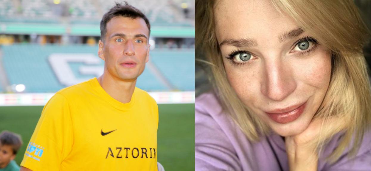 Jarosław Bieniuk i Martyna Gliwińska: Co ich łączy? W sieci pojawiło się wiele mówiące zdjęcie