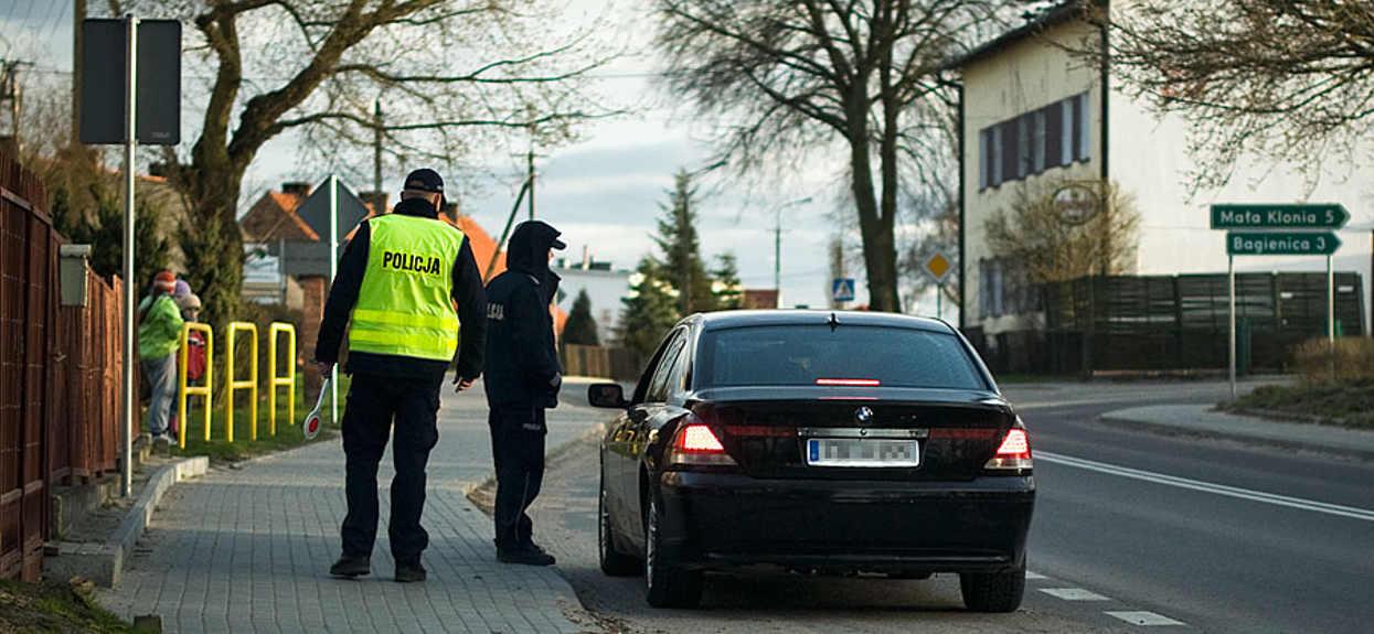Kierowco, policja może dać ponad 5000 zł mandatu nawet jeśli nie jeździsz autem. Chodzi o ważny dokument