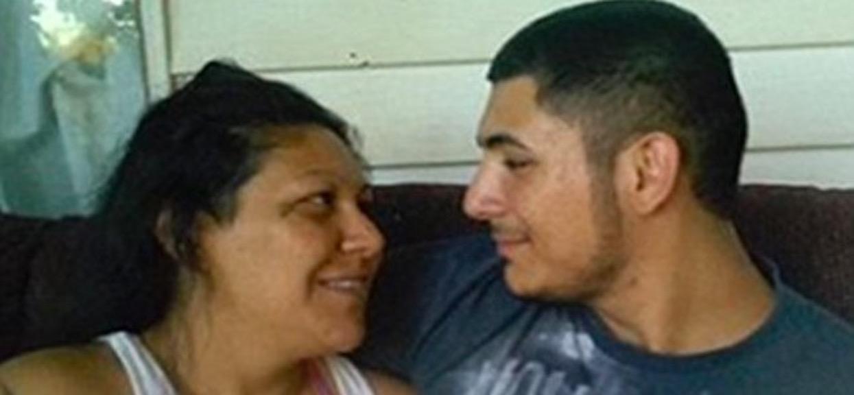 Kobieta zakochała się w swoim synu