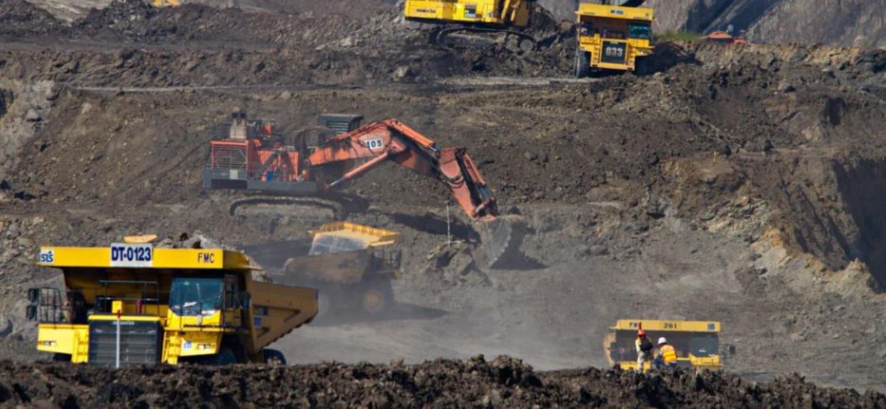 Przerwa w kopalniach przedłużona do 17 maja