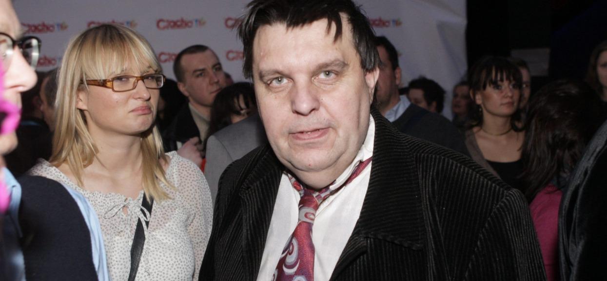 Nagranie wyciekło do sieci. Kononowicz pilnie trafił do szpitala