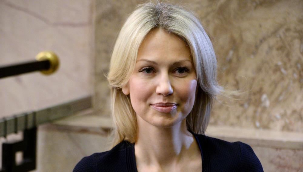 Magdalena Ogórek zarabia bajońskie sumy. Ile dostają pracownicy TVP?
