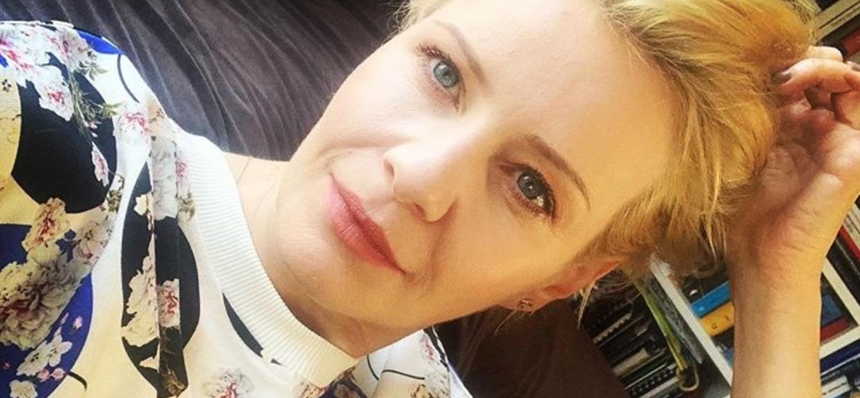 Tylko najbliżsi wiedzieli, co Małgorzata Kożuchowska przeżyła tuż po porodzie. Ciężko powstrzymać łzy