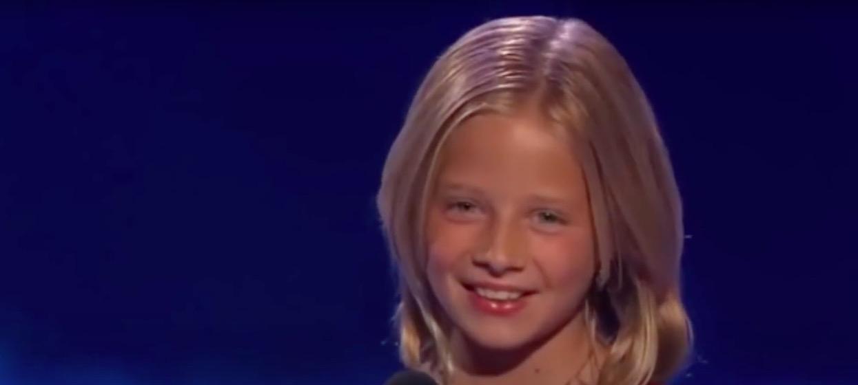 """Oczarowała widzów """"Mam Talent"""" mając 9 lat. Niewiarygodne, jak dzisiaj wygląda"""