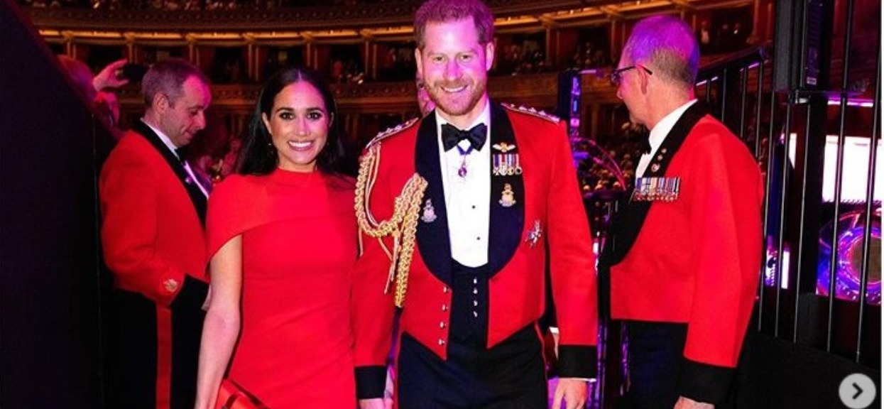 Spisek w rodzinie królewskiej? Meghan Markle przerwała milczenie, ujawniła dlaczego uciekła z Wielkiej Brytanii