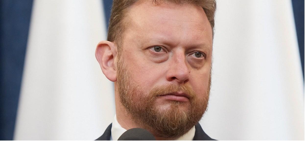 Minister zdrowia apeluje do wszystkich Polaków. Dane są porażające, nie żyje 20 osób