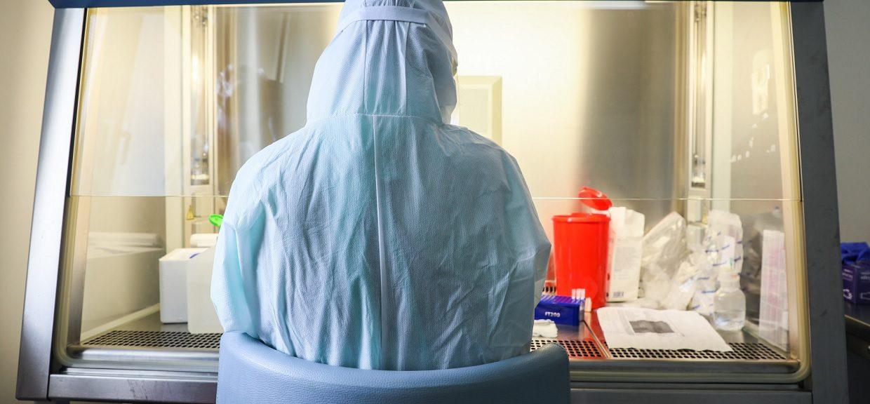 Lekarze z USA zauważyli niepokojący objaw koronawirusa. Cicha hipoksja może powodować nawet śmierć