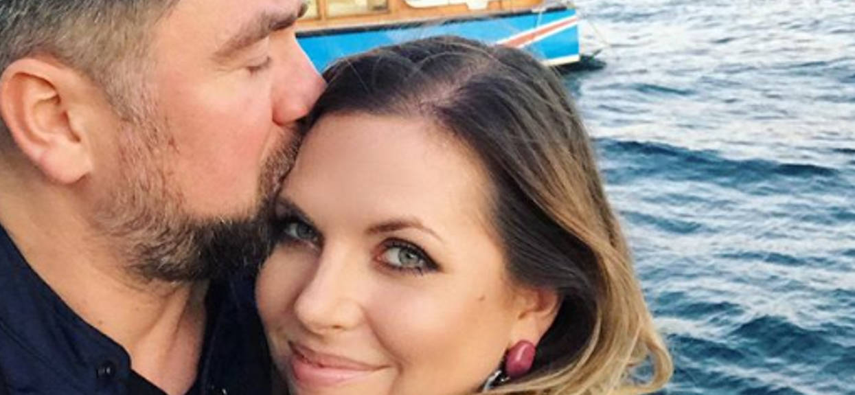 Ola Kwaśniewska wysłała męża do sklepu po koperek i awokado. Pokazała, co przyniósł, płaczemy ze śmiechu