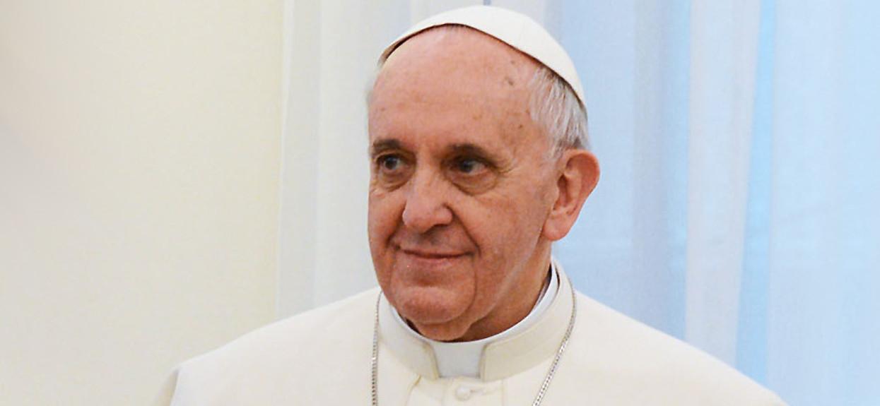 Papież Franciszek wystosował apel do wszystkich Europejczyków. Nie wszyscy zgodzą się z jego słowami