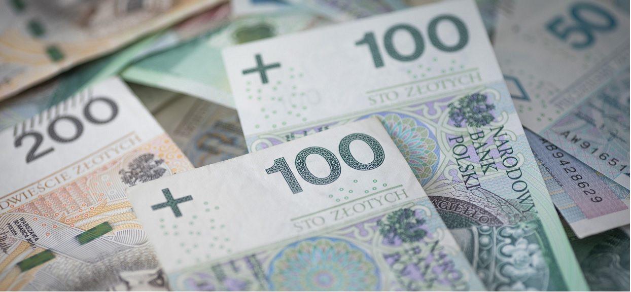 pieniądze nowa moneta