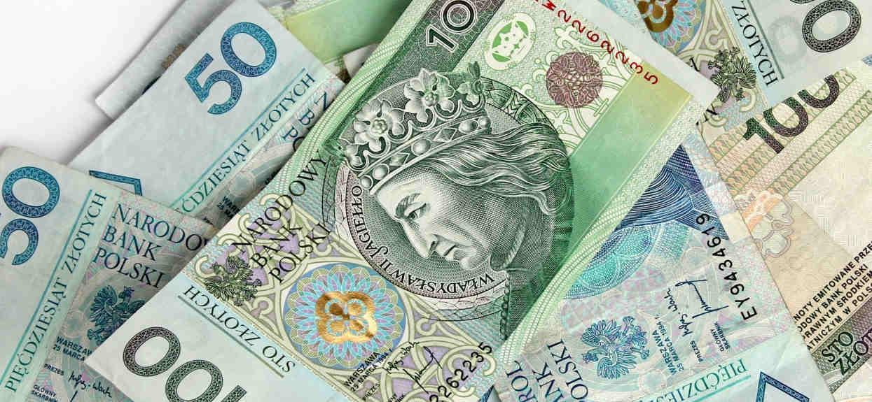 Polacy mogą dostać 1000 złotych od rządu. Nowy projekt zakłada jeden warunek