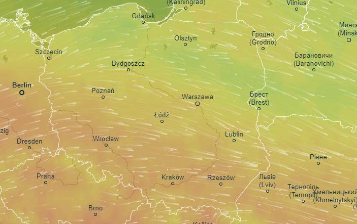 Już w tym tygodniu pogoda rozczaruje Polaków. Trzeba się przygotować na fatalny scenariusz