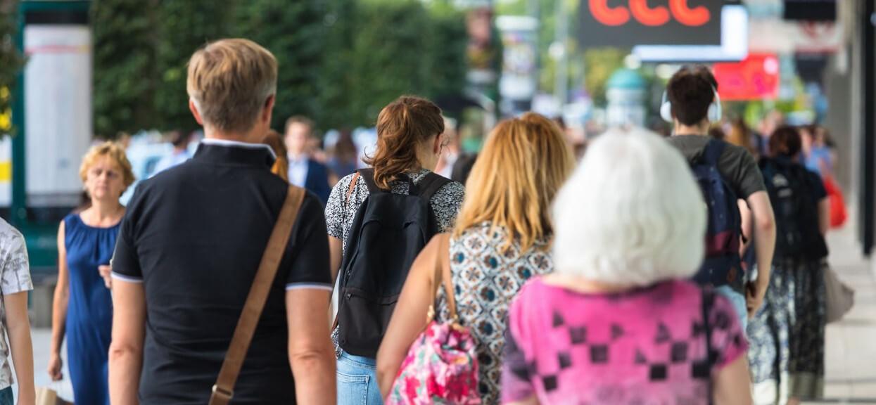Polacy na pierwszym miejscu w Europie. Chodzi o koronawirusa