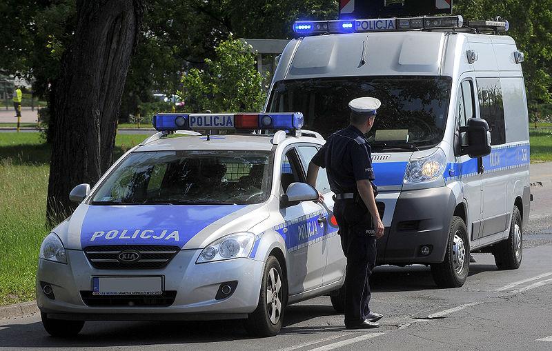 Policja poszukuje świadków wypadku, w którym zginęły 2 osoby. Pilny apel