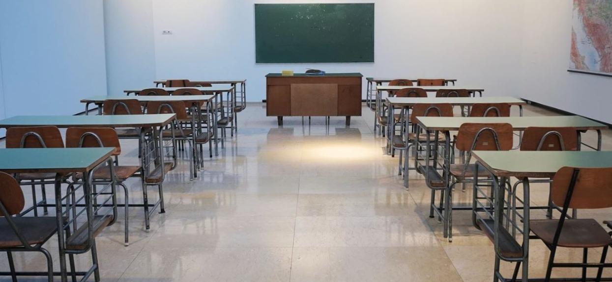 Najmłodsi wracają dzisiaj do szkół. Nauczyciele boją się jak nigdy