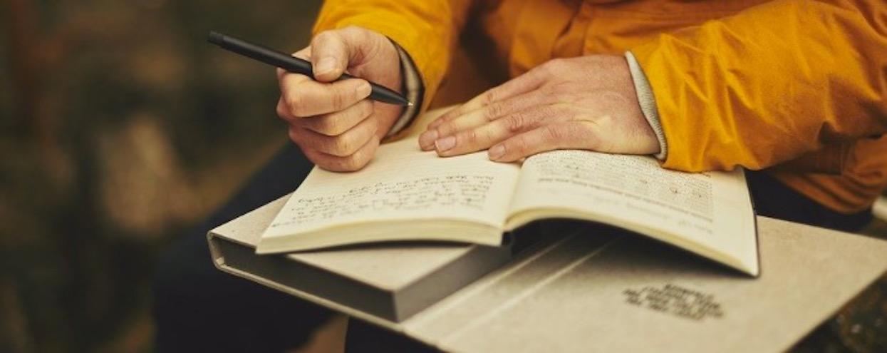 Masz brzydki charakter pisma?  Zdradza o Tobie więcej, niż mogłoby się wydawać, lepsze niż psychotesty