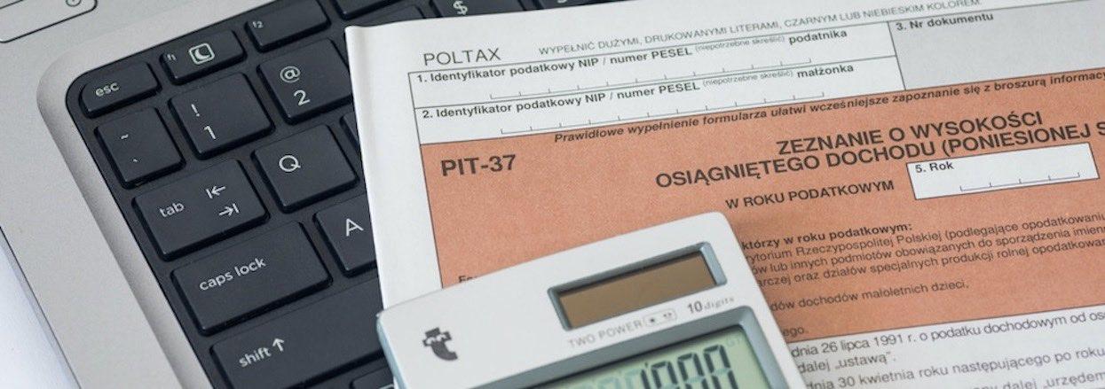 Nagle podali termin ostatecznego rozliczenia z podatku, jest inny, niż wszyscy myśleli. Za jego przekroczenie grożą kary pieniężne