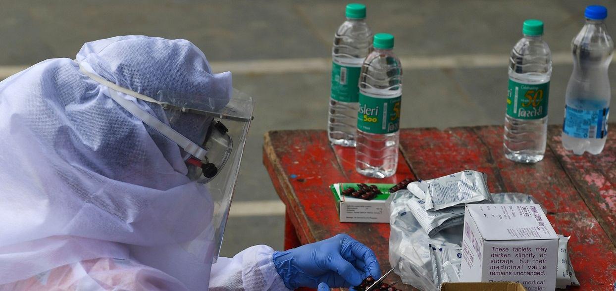 Przełom w walce z koronawirusem? Testy szczepionki na ludziach zakończyły się sukcesem